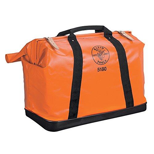 ExtraLarge Nylon Equipment Bag Klein Tools 5180