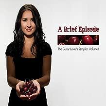 Vol. 1-Brief Episode-the Guitar Lover's Sampler