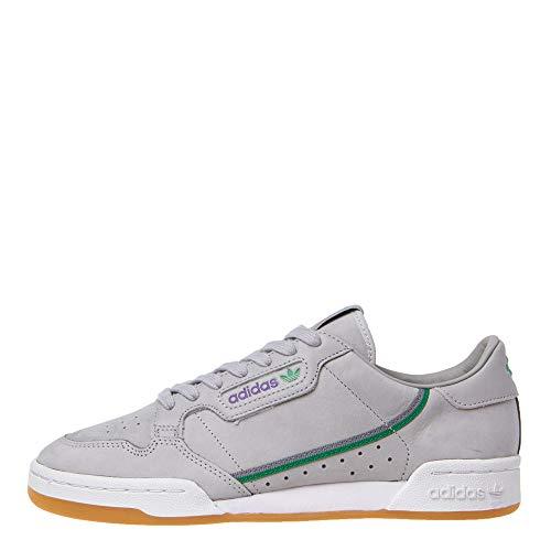 adidas Originals X Tfl Continental 80 Homme Baskets Mode Gris