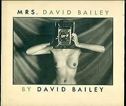 Mrs. David Bailey