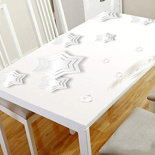 BPDD  Nombre: Mantel  Material: PVC  Ingrediente Principal de la Tela: PVC  Categoría de Producto: Mantel  Forma: rectángulo  Escena aplicable: hogar  Colores : A