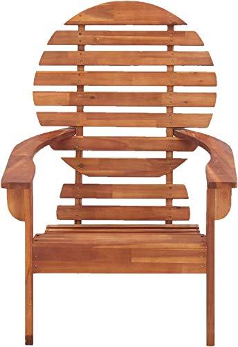 Elegant Dorothy Outdoor Sun Lounger Chair