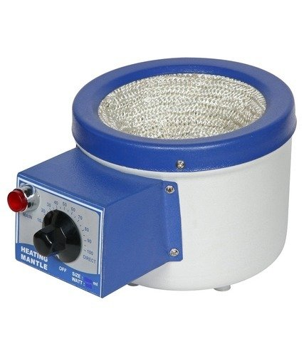 Heating Mantle Capacity: 250 ml Voltage 110 V Best Quality Original Item of Brand BEXCO DHL Expedited Shipping