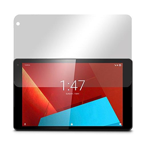 Slabo 2 x Bildschirmschutzfolie für Vodafone Tab Prime 7 Bildschirmschutz Schutzfolie Folie Crystal Clear KLAR