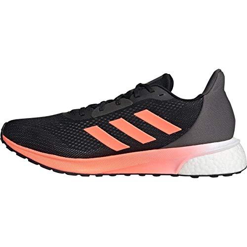 Adidas Men Astrarun M Scarlet/Solar Red/Core Black Running Shoes-6 Kids UK (EH1530)