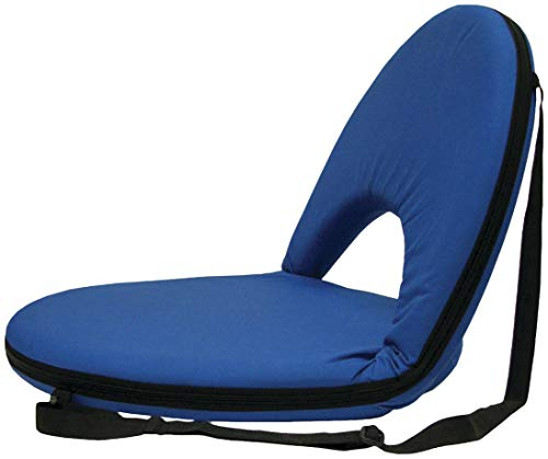 Stansport 'Go Anywhere Chair - Blue