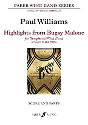 Highlights from Bugsy Malone
