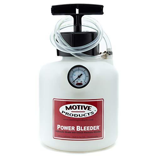 Motive Products 0260 Bleeder Kit