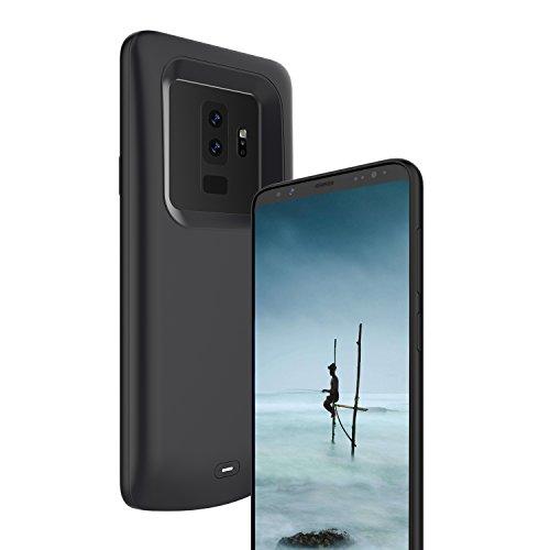 CASEWIN Custodia Batteria Samsung Galaxy S9 Plus,...