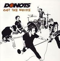 Got the Noise (2004-06-23)