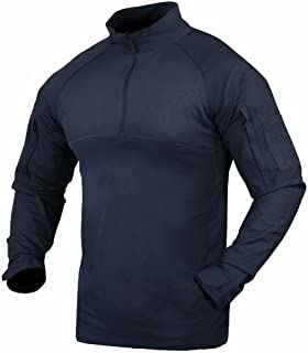 Condor Outdoor Combat Shirt - Navy, Medium