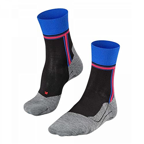 FALKE RU4 The T Socken black 44-45
