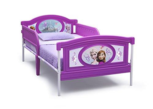 Disney Frozen Twin Bed by Delta Children