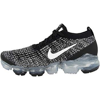 Nike Air Vapormax Flyknit Oreo Women s Black White Aj6910 001 Size 11.5