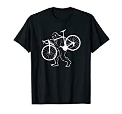 You are going to love this unique, funny, cute, retro vintage style cyling design, Funny Sasquatch Cyclocross Cross is Coming by Endurance Embassy, a great gift for cyclists, triathletes, endurance athletes, multisport, and all bicycle lovers. This u...
