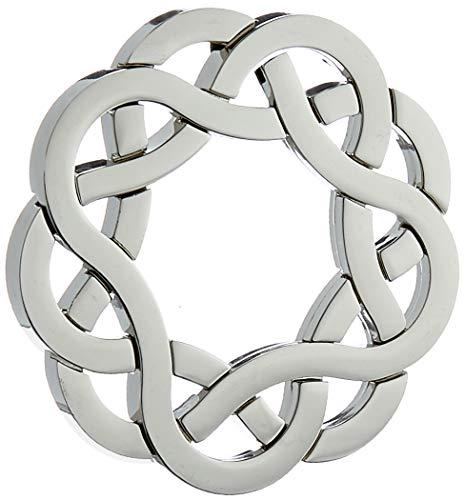 Eureka-Huzzle Cast Coaster Puzzle (515055)
