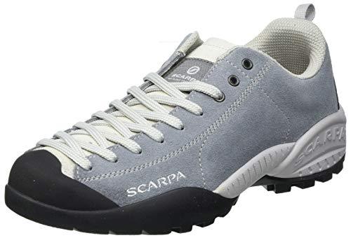 Scarpa Unisex Mojito Traillaufschuhe, Metal Gray, 42 EU
