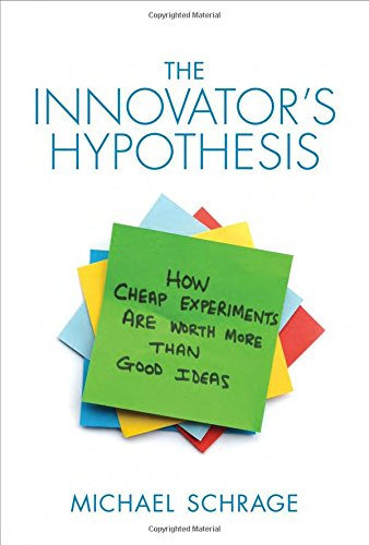 The Innovator's Hypothesis (The MIT Press)