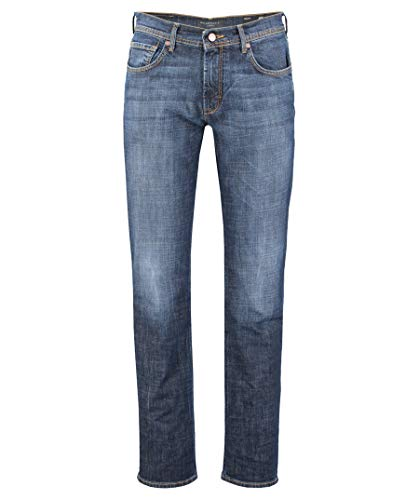 Baldessarini Herren Jeans Jack Regular Fit lang Blue (82) 42/32