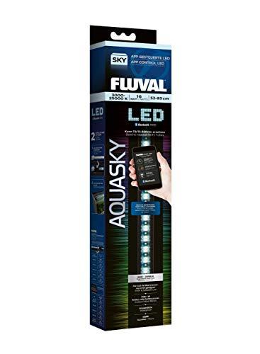 Fluval 14551 AquaSky LED 2,0 16 W, 53-83 cm