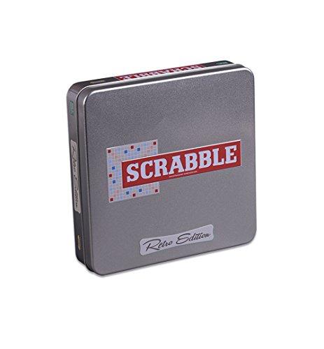 Mattel -   55061 Scrabble