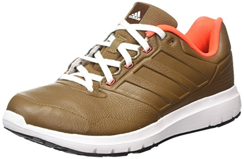 adidas Sneaker Duramo Trainer Lea Marrone EU 43 1/3 (UK 9)