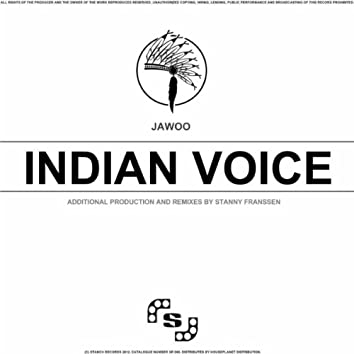Indian Voice