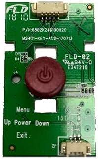 Desconocido MÓDULO BOTONERA Monitor 6502K24G100020 MSI OPTIX MAG27C