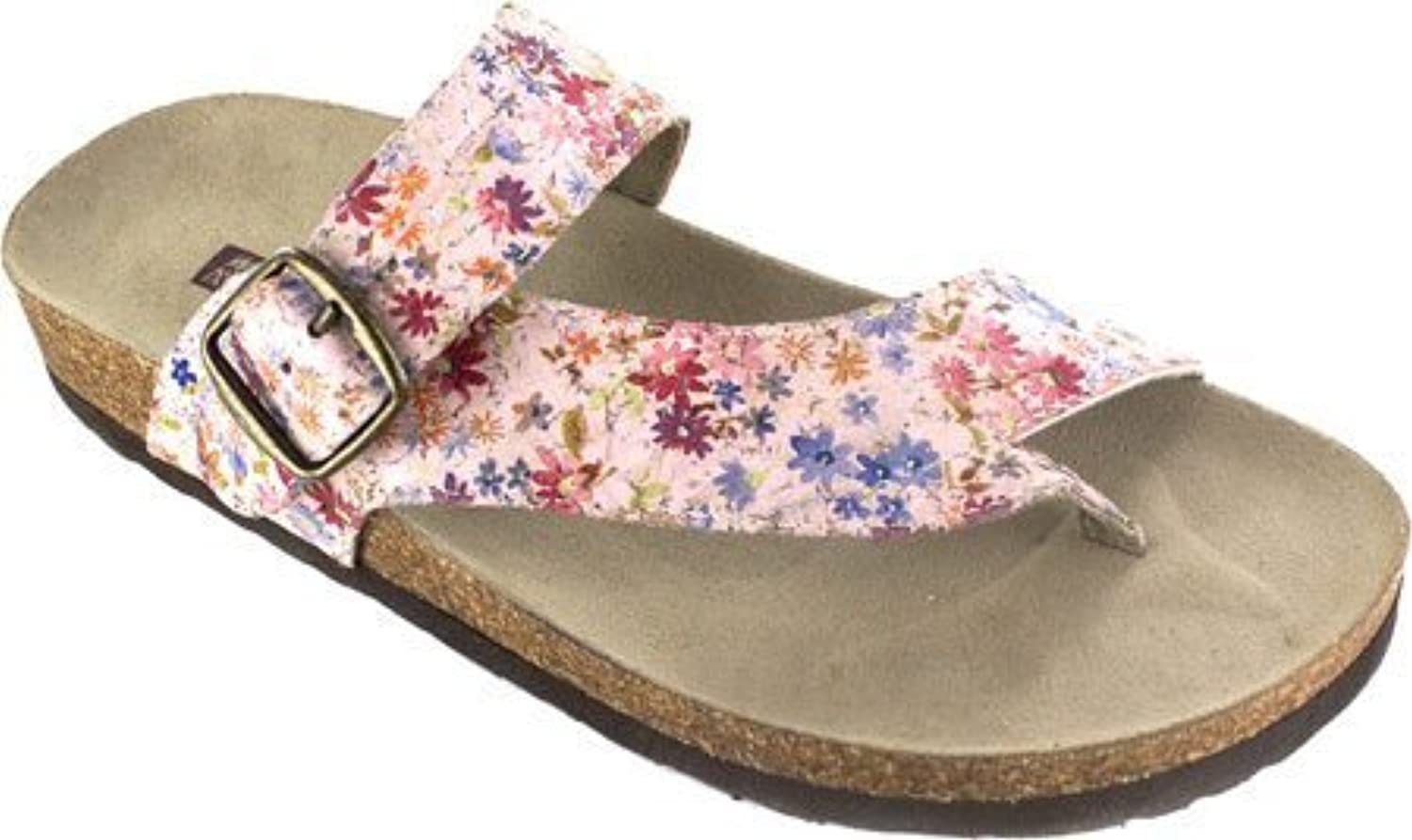 White Mountain 'Carly' Women's Sandal