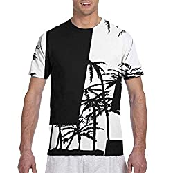 Imported Our T-Shirts are printed using an eco-friendly plastisol or waterbased ink to ensure color fastness and long lasting durability. Quick-Drying Functions,Keep Your Body Comfortable And Breathable. Classic Design: Casual And Versatile, This Reg...