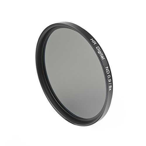 Rodenstock HR Digital super MC Graufilter ND 0,9/8x 82mm