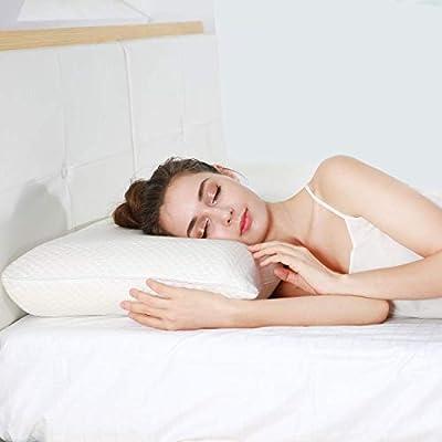 UTTU Sandwich Memory Foam Pillow Queen from UTTU