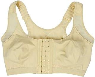 OneChange Zi Orthotic Pulling Motion Shock Bras Support Vest Fitness Cross Bra Underwear Breathable Backing Recoil Bra S-5...