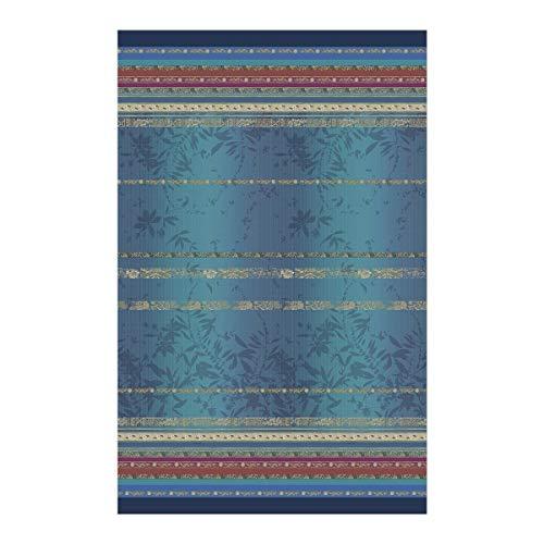 Bassetti Foulard Malve B1 blau 180x270 cm