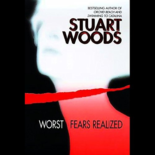 Worst Fears Realized audiobook cover art