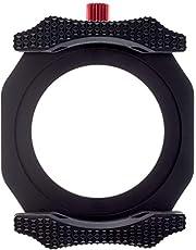 Breakthrough Filters - Soporte cuadrado para filtros de densidad neutra cuadrada y graduada, AL, 62 mm