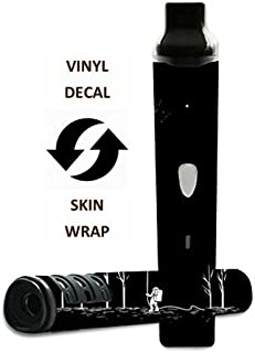 Grenco G Pro Vaporizer Vape E-Cig Mod Box Vinyl DECAL STICKER Skin Wrap / Astronauts Sliding Down From The Moon Design Print Image Pattern