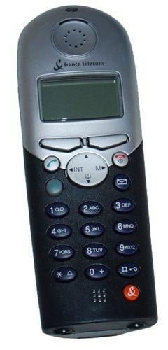Telekom T-Sinus 700K Mobilteil für 710 720 und Swisscom TOP S314
