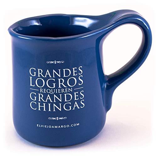 sanborns tazas fabricante El Viejo Amargo