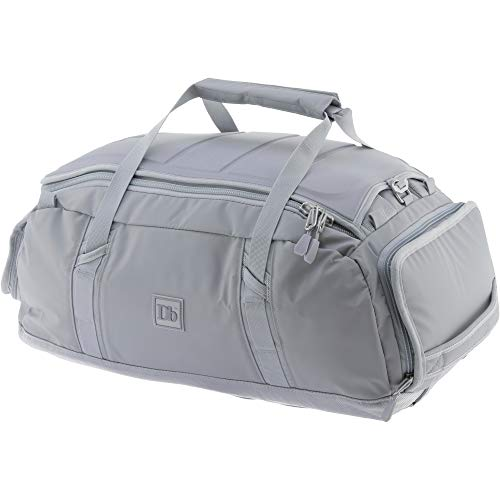 The Carryall Sac 40 l Gris Nuage Taille M