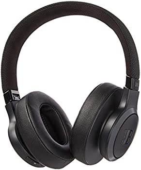 JBL LIVE 500BT Over-Ear Bluetooth Headphones with Mic