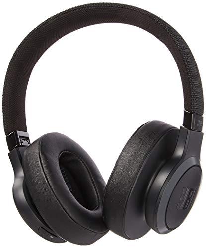 JBL LIVE 500BT - Around-Ear Wireless Headphone - Black