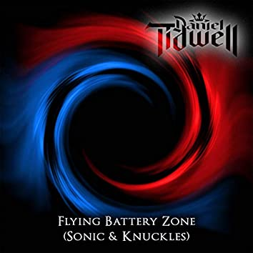 Flying Battery Zone (Sonic and Knuckles)