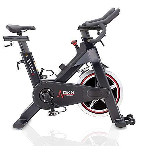 DKN Gym Bike Epic-1