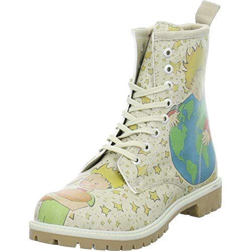 DOGO Boots She's My Rose Le Petit Prince - Botas