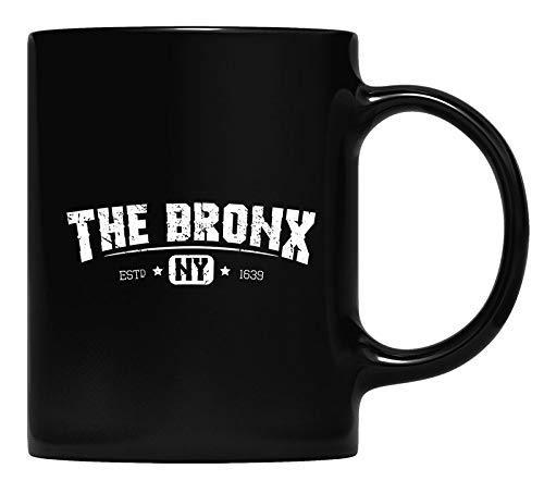 N\A El Bronx, Nueva York Souvenir tmug - Bx, NYC t Taza