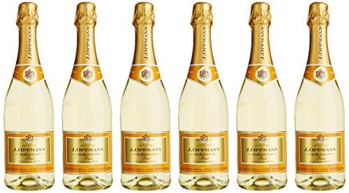 J.Oppmann Chardonnay Sekt (6 x 0.75 l)