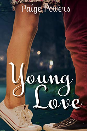 Compare Textbook Prices for Young Love Young Adult Romance Standalone Series  ISBN 9781549775406 by Powers, Paige