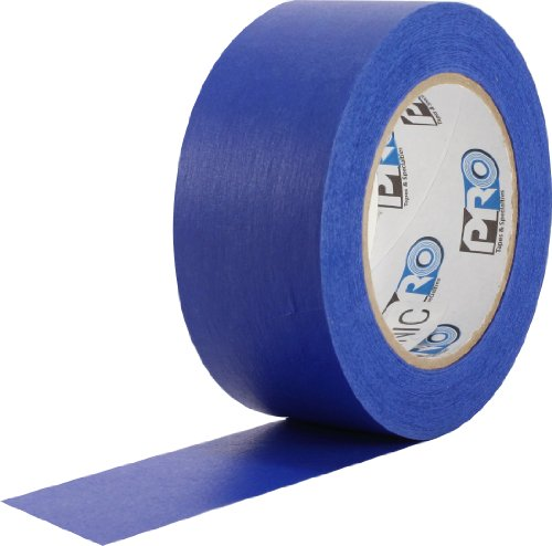 ProTapes Pro Scenic 714 Crepe Paper 14 Day Easy Release Painters Masking Tape, 2' Width