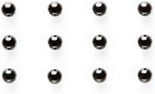 タミヤ TRFシリーズ 3mm セラミックデフボール (12個) 42142